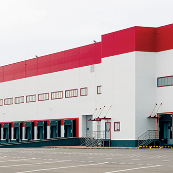 industrial bldg red and white 1